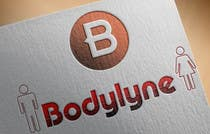 Graphic Design Konkurrenceindlæg #9 for Design a logo for my new company bodylyne