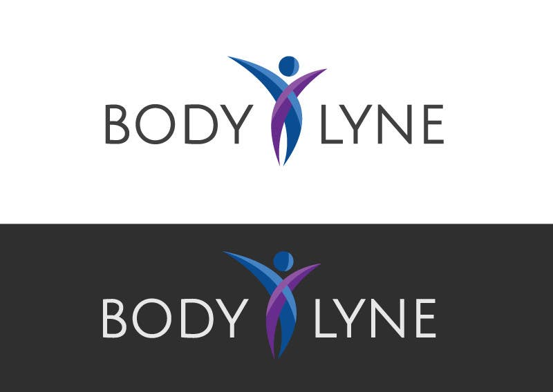 Konkurrenceindlæg #                                        29                                      for                                         Design a logo for my new company bodylyne
