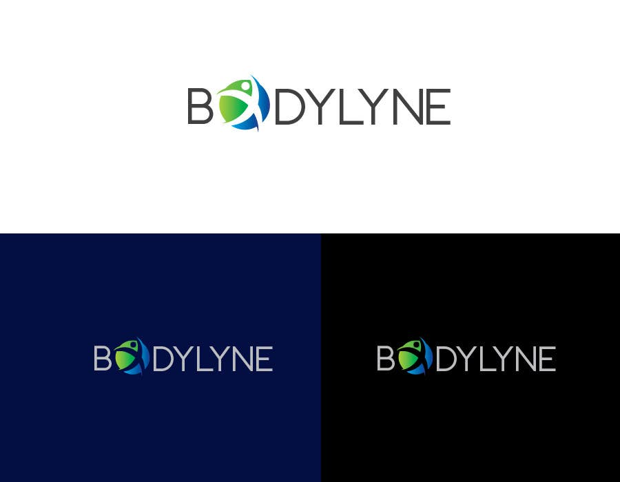 Konkurrenceindlæg #                                        70                                      for                                         Design a logo for my new company bodylyne