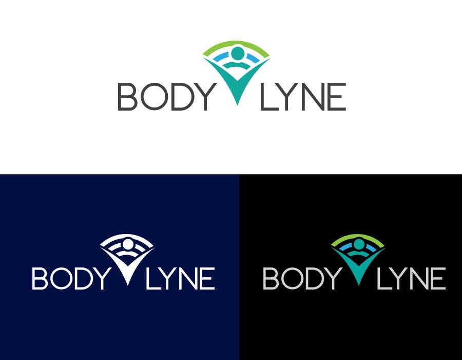 Konkurrenceindlæg #                                        71                                      for                                         Design a logo for my new company bodylyne