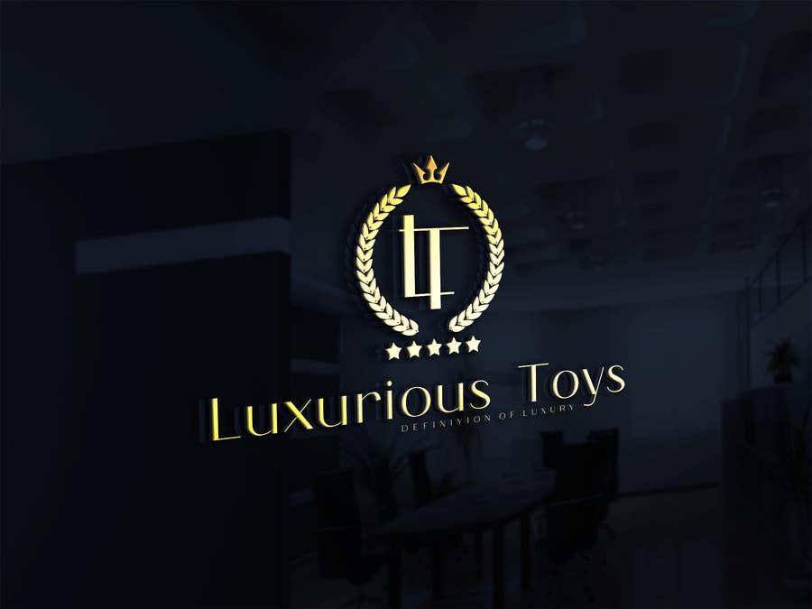Konkurrenceindlæg #70 for Design a Logo for Lux Toys