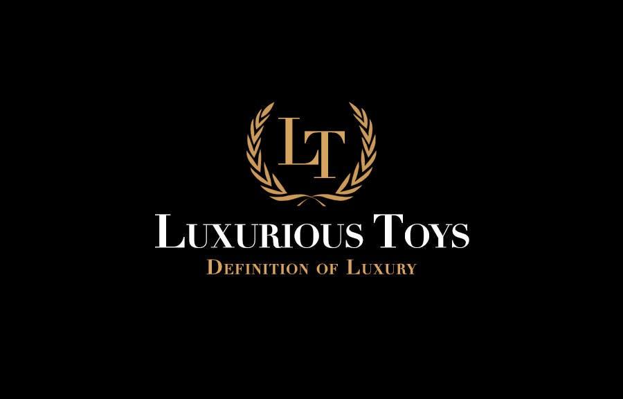 Konkurrenceindlæg #85 for Design a Logo for Lux Toys