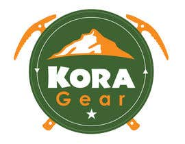 #12 for Design a Logo for Kora Gear by kumar896