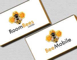 nº 26 pour Branding for Roombees Limited par babaprops