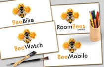 Graphic Design Contest Entry #45 for Branding for Roombees Limited