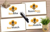Graphic Design Contest Entry #47 for Branding for Roombees Limited