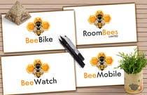 Branding for Roombees Limited için Graphic Design47 No.lu Yarışma Girdisi