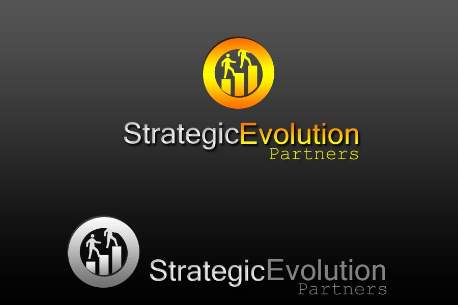 Конкурсная заявка №230 для Logo Design for Strategic Evolution Partners