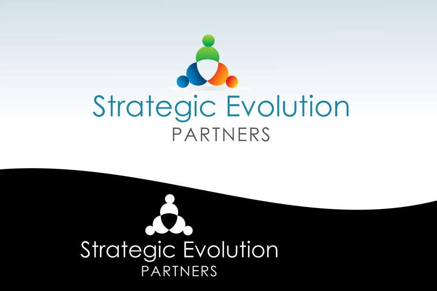 Конкурсная заявка №194 для Logo Design for Strategic Evolution Partners