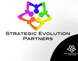 #73 dla Logo Design for Strategic Evolution Partners przez SmashingDesigns