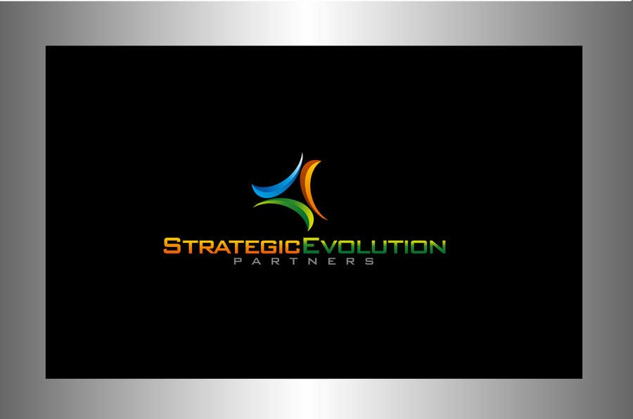 Конкурсная заявка №201 для Logo Design for Strategic Evolution Partners