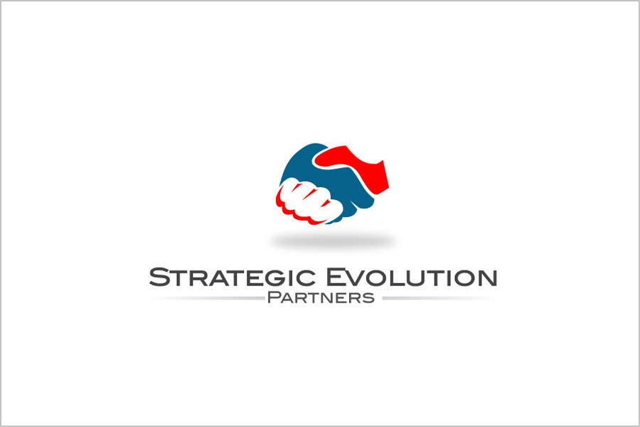 Конкурсная заявка №235 для Logo Design for Strategic Evolution Partners