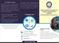 Design a Brochure ASAP için Graphic Design23 No.lu Yarışma Girdisi