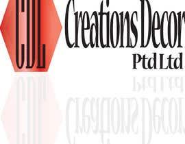 #22 cho Logo for Commercial and home interior design company bởi ismailsakib