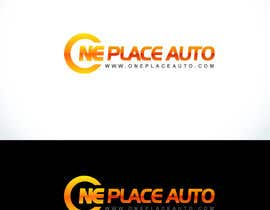 #49 for Design a Logo for an Auto serivce website af ideaz13