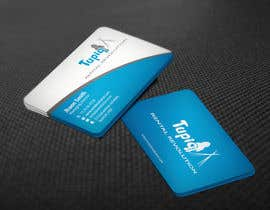 nº 159 pour Design some Business Cards for Rental Management Company par imtiazmahmud80