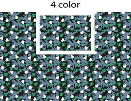 #12 for I need some Graphic Design for Textile Prints by BuDesign