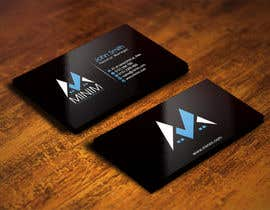 #49 for Design some Business Cards for New Electrical Business by IllusionG