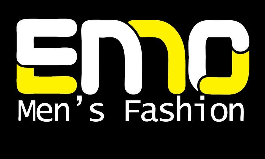 Contest Entry #62 for Design a Logo for men's fashion shop