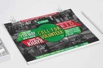 Graphic Design Penyertaan Peraduan #14 untuk 'Call for Volunteers' - Islamic Flyer