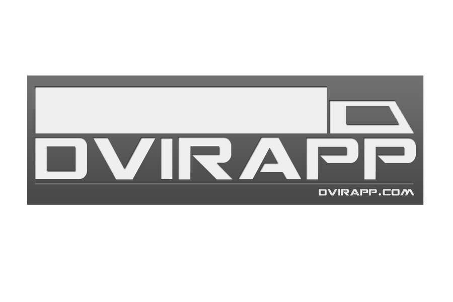 Inscrição nº 43 do Concurso para Design a Logo for DVIRAPP