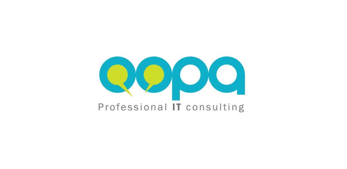 """Bài tham dự cuộc thi #                                        45                                      cho                                         Exciting new logo for an IT services firm called """"oopa"""""""