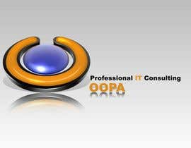 "#174 untuk Exciting new logo for an IT services firm called ""oopa"" oleh kangian"