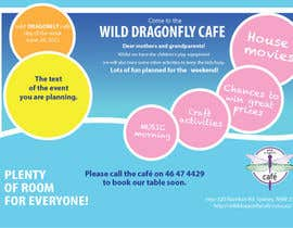 #1 cho Design a Flyer for Cafe for Pop Up Playgroup Activities bởi nataliarekunkova