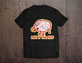 #21 for Design a T-Shirt for us af maromi8