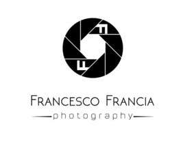 #25 for Disegnare un Logo for FRANCESCO FRANCIA fashion photography af Natrang