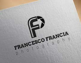 nº 1 pour Disegnare un Logo for FRANCESCO FRANCIA fashion photography par xhemalmuja