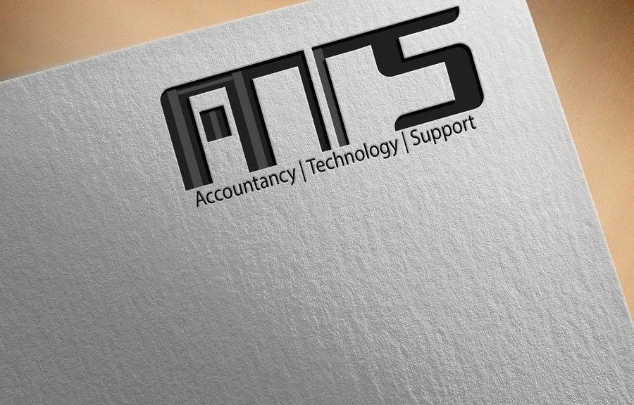Contest Entry #15 for Design a Logo for ATS