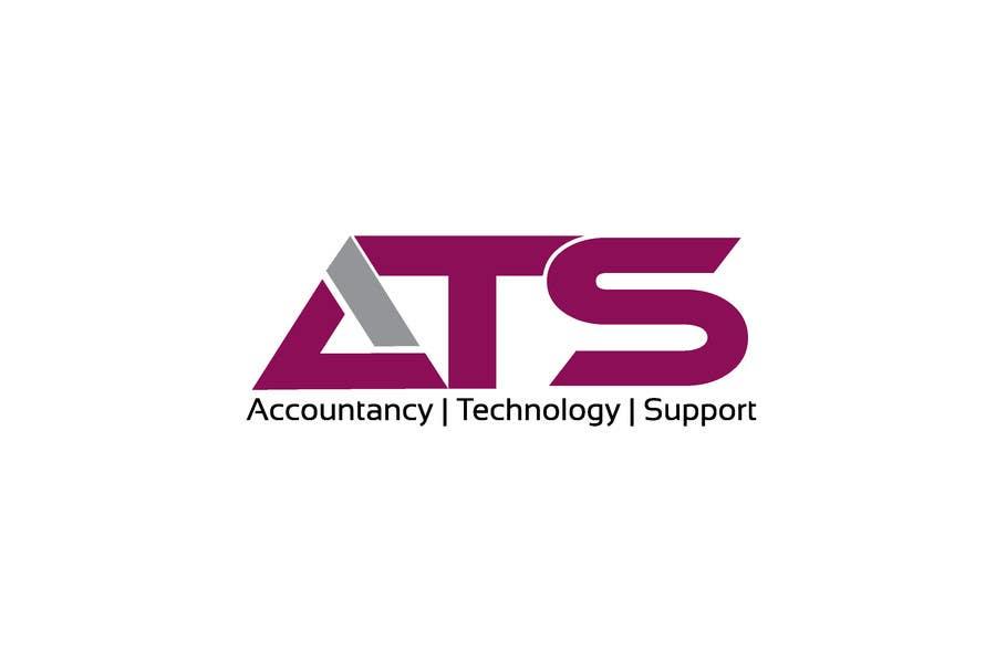 Contest Entry #52 for Design a Logo for ATS