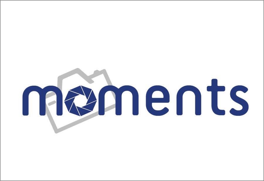 Konkurrenceindlæg #                                        34                                      for                                         Design a Logo for Photobooth company