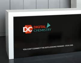 #169 for Design a Logo for Digital Chemistry af finsstudio