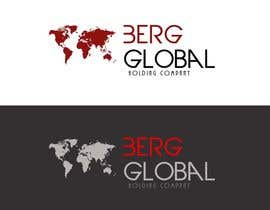#49 for Design a Logo for Berg Global Holding Company by NesmaHegazi