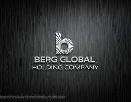 #46 for Design a Logo for Berg Global Holding Company af jaiko