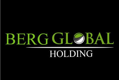#42 untuk Design a Logo for Berg Global Holding Company oleh cristinandrei