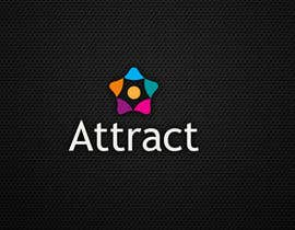 "kyriene tarafından Design a Corporate Logo for ""Attract LLC."" için no 464"