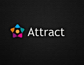 "kyriene tarafından Design a Corporate Logo for ""Attract LLC."" için no 465"