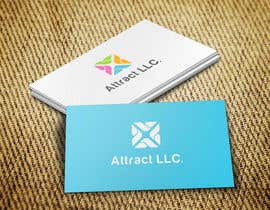 "#292 untuk Design a Corporate Logo for ""Attract LLC."" oleh brokenheart5567"