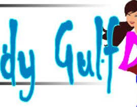 #18 cho Design a Logo for Lady Gulf bởi naminimmi