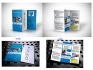 Graphic Design Contest Entry #9 for Design a Brochure for Assevero Security Consulting