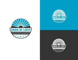 #17 untuk Logo Design for unique LED light oleh dandrexrival07