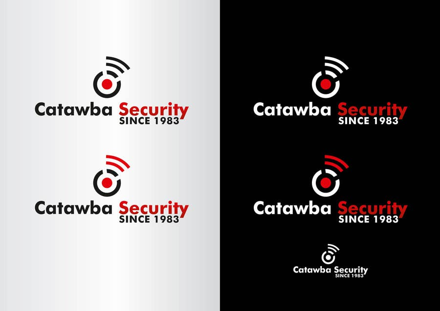 #97 for Design a Logo for a Security Company by illidansw