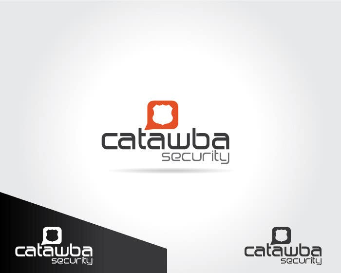#106 for Design a Logo for a Security Company by NexusDezign
