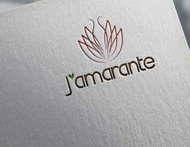 #62 for Design a Logo for J'amarante by Med7008