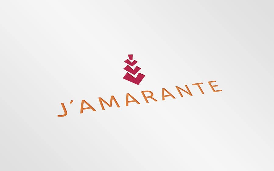 Konkurrenceindlæg #                                        85                                      for                                         Design a Logo for J'amarante