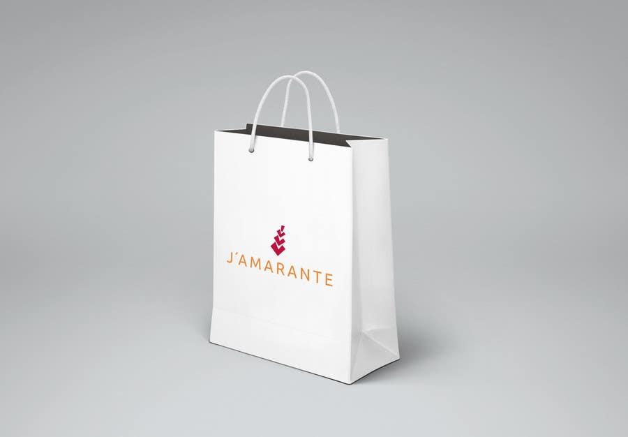 Konkurrenceindlæg #                                        86                                      for                                         Design a Logo for J'amarante