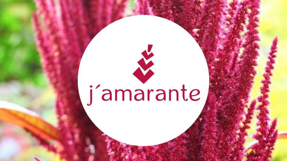 Konkurrenceindlæg #                                        100                                      for                                         Design a Logo for J'amarante